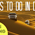 Things to do in Dubai : Desert Safari