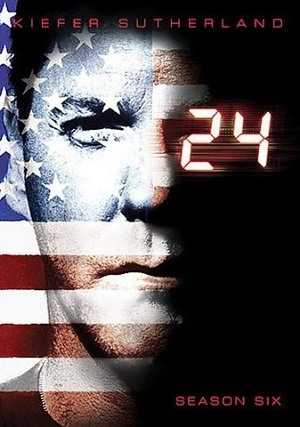 24 Season 6 Legendado Download torrent download capa