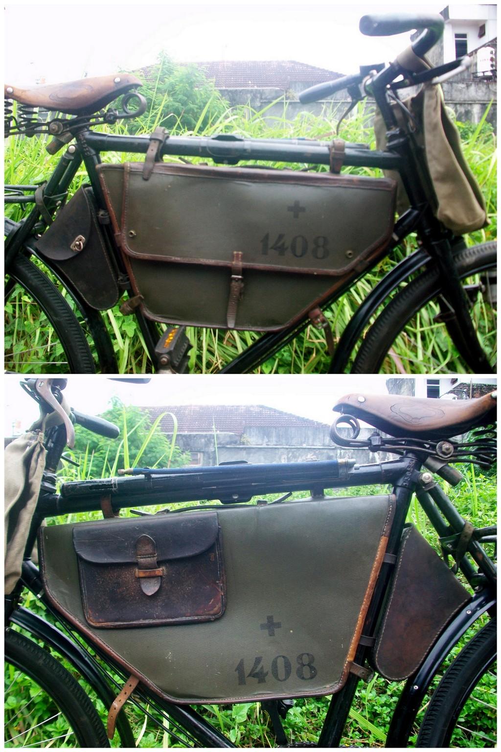 Sepeda Antik Kita: DIJUAL SEPEDA MILITER SWISS (SWISS ARMY)