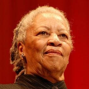Toni Morrison's Life and Career