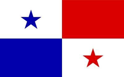 Banderas de América Central