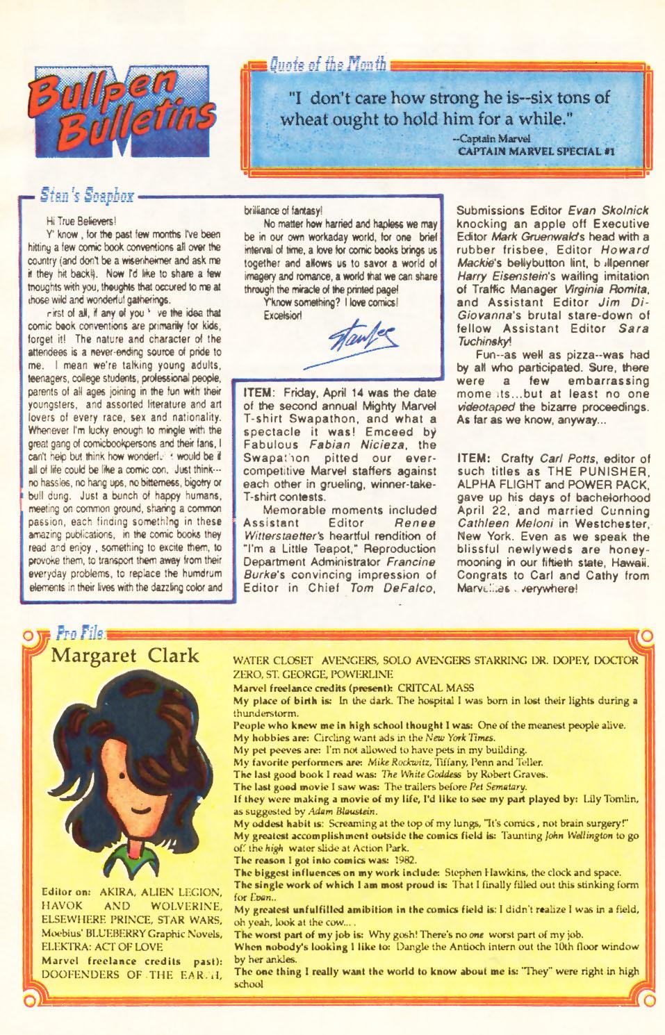 Conan the Barbarian (1970) Issue #224 #236 - English 25