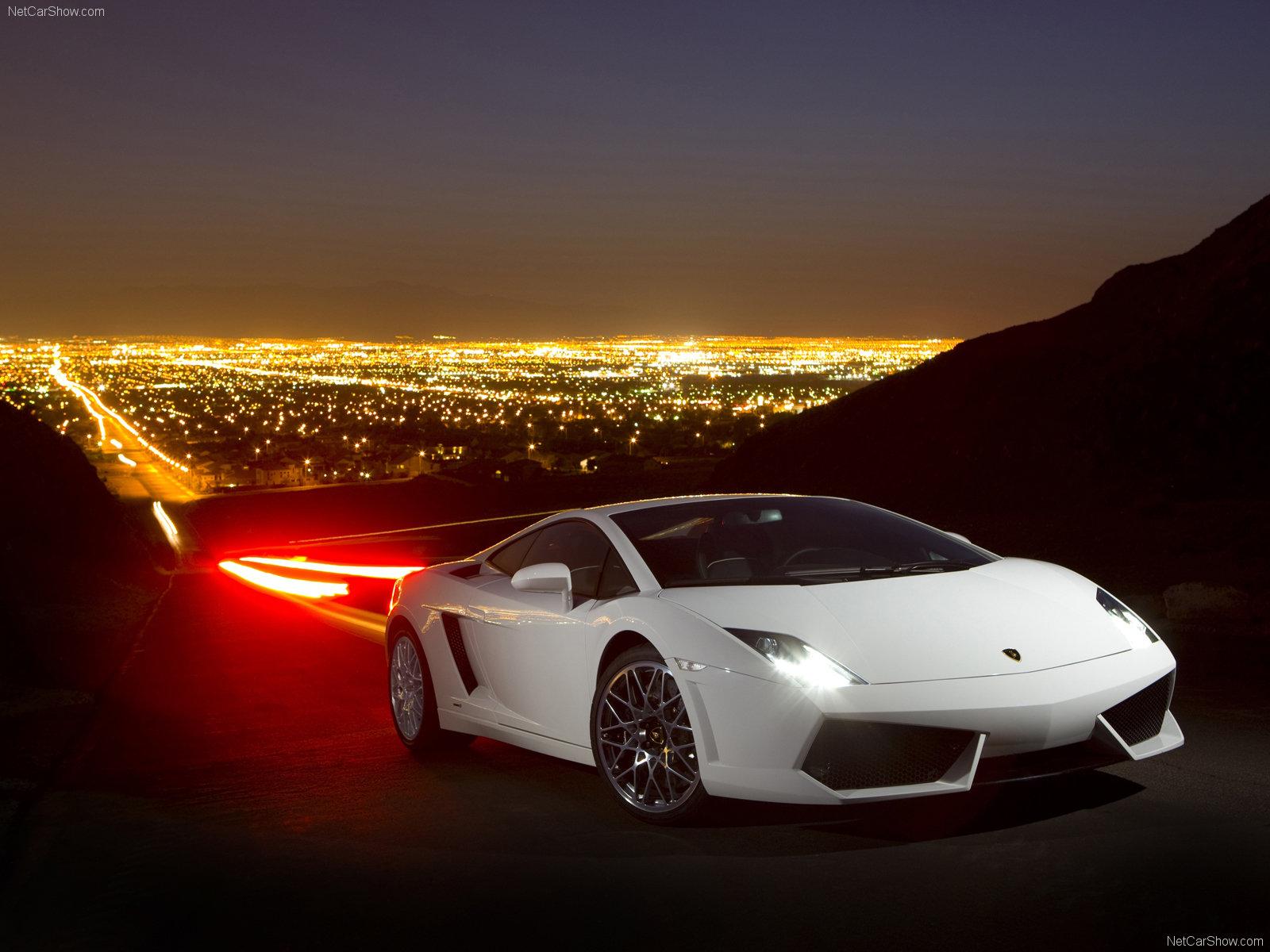 Lamborghini Gallardo Wallpapers For Windows 8 .