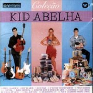 Kid Abelha - Cole��o