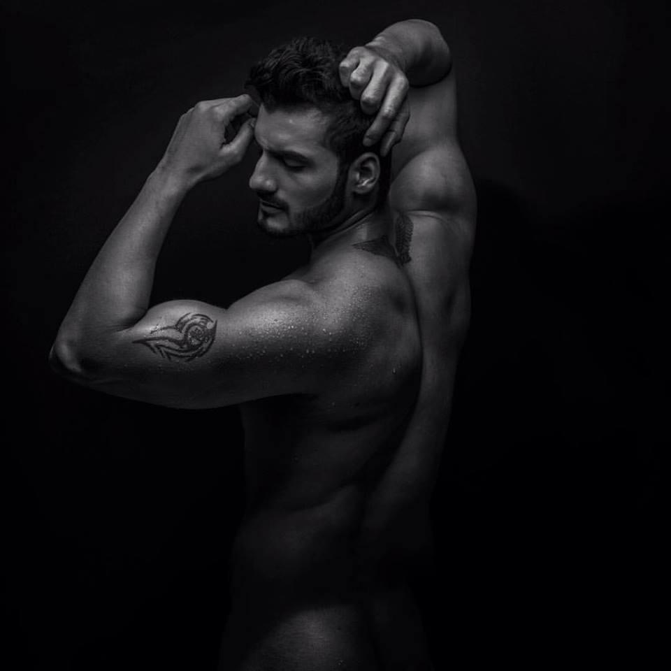 Desi Gay Desires: Desi Erotica - 28