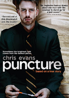 Puncture DVD FULL 2011