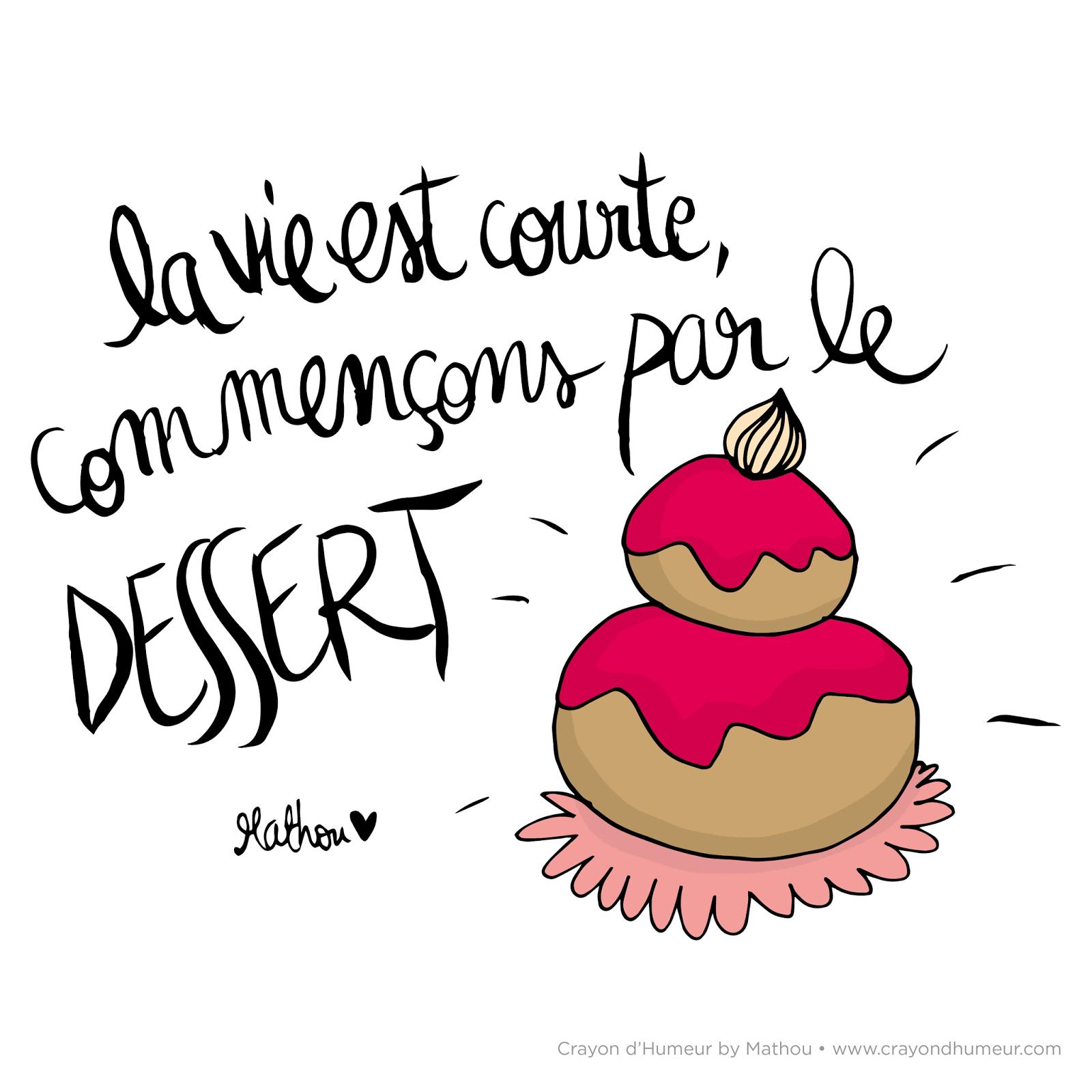 Cdh miam miam for Proverbe cuisine humour