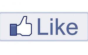 Like på Facebook