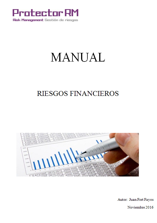 Manual Riesgos Financieros