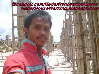 """Hubungi: 0182233854 khaidir<br /> <a href=""""http://facebook.com/hederrenovationhouse"""">FACEBOOK</a></div> atau <a href=""""http://hederhouseworking.blogspot.com/"""">BLOG</a></div> </div>"""