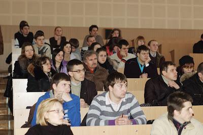 программа подготовки IT-специалистов InQbator, Краматорск