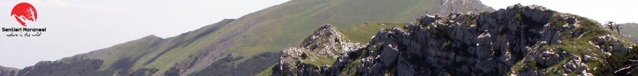 """Serra delle Ciavole """"la classica"""" dal versante occidentale"""