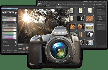 تحميل برنامج ACDsee 20015 لتحرير الصور