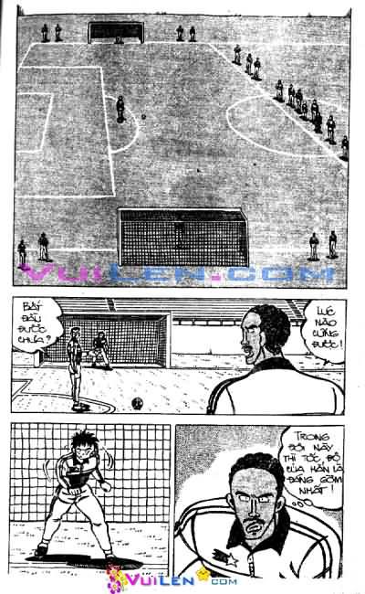 Jindodinho - Đường Dẫn Đến Khung Thành III  Tập 44 page 52 Congtruyen24h