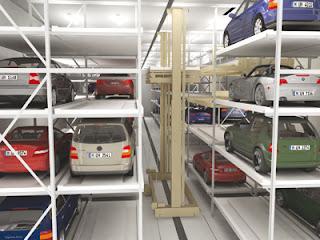 Auto Car Parking System-4