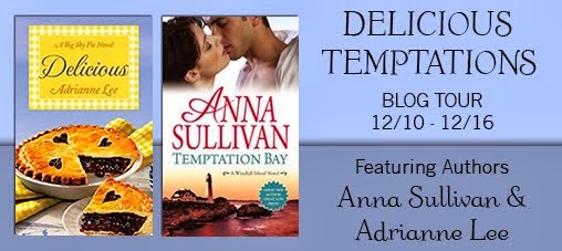 Delicious Temptations Blog Tour