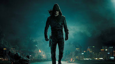 arrow reseña review