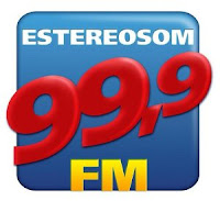ouvir a radio Estereosom FM 99,9 Limeira SP