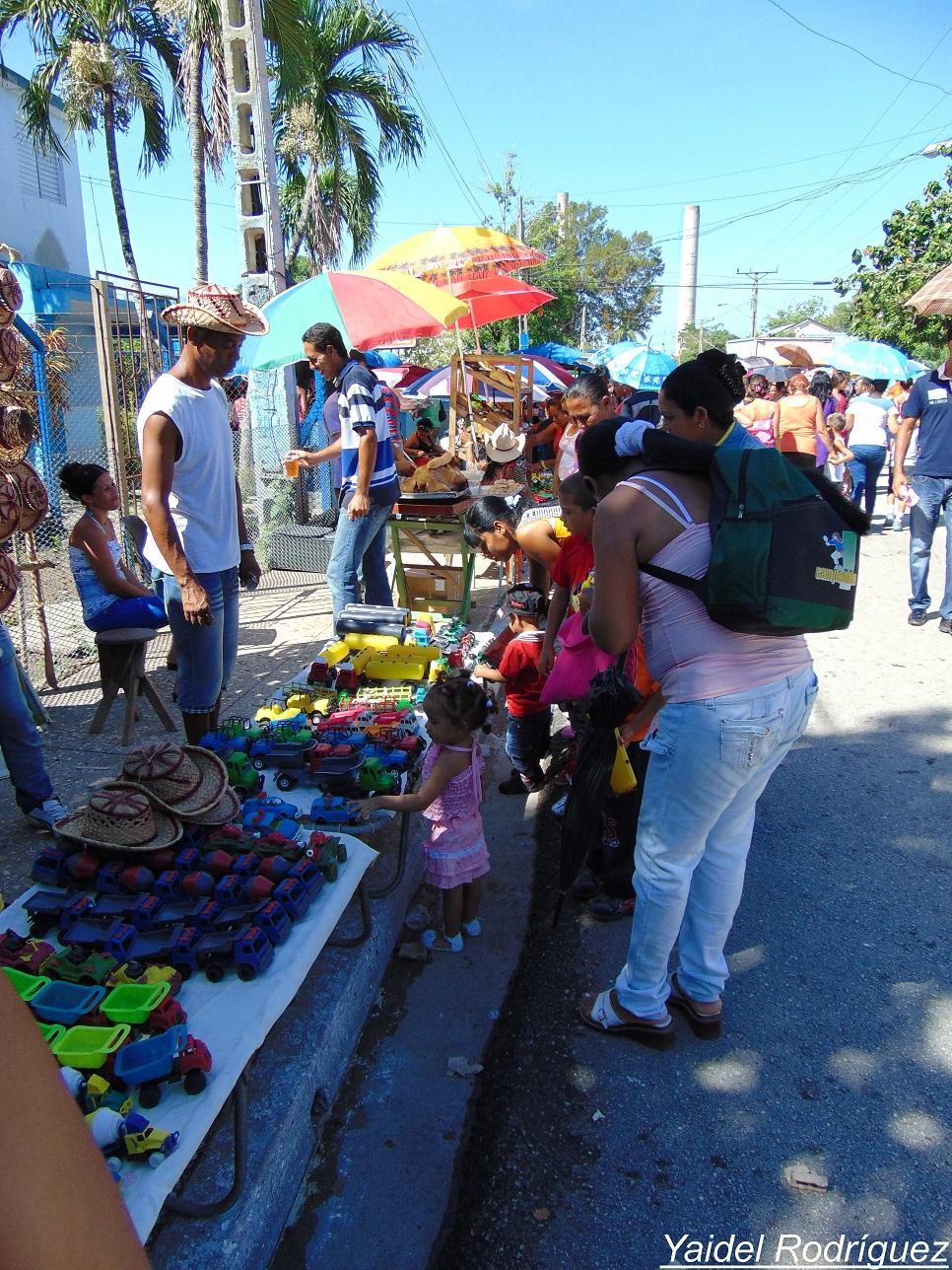 Cabaniguán: la radio de Jobabo: mayo 2016