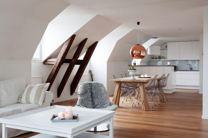 Ohdeco decorar con muebles de ikea - Aticos en silla ...