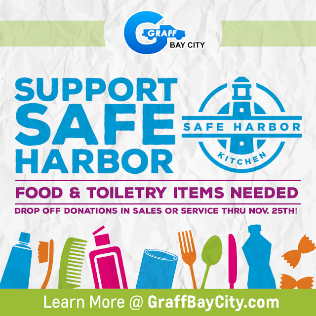 Safe Harbor Kitchen Drive at Graff Bay City