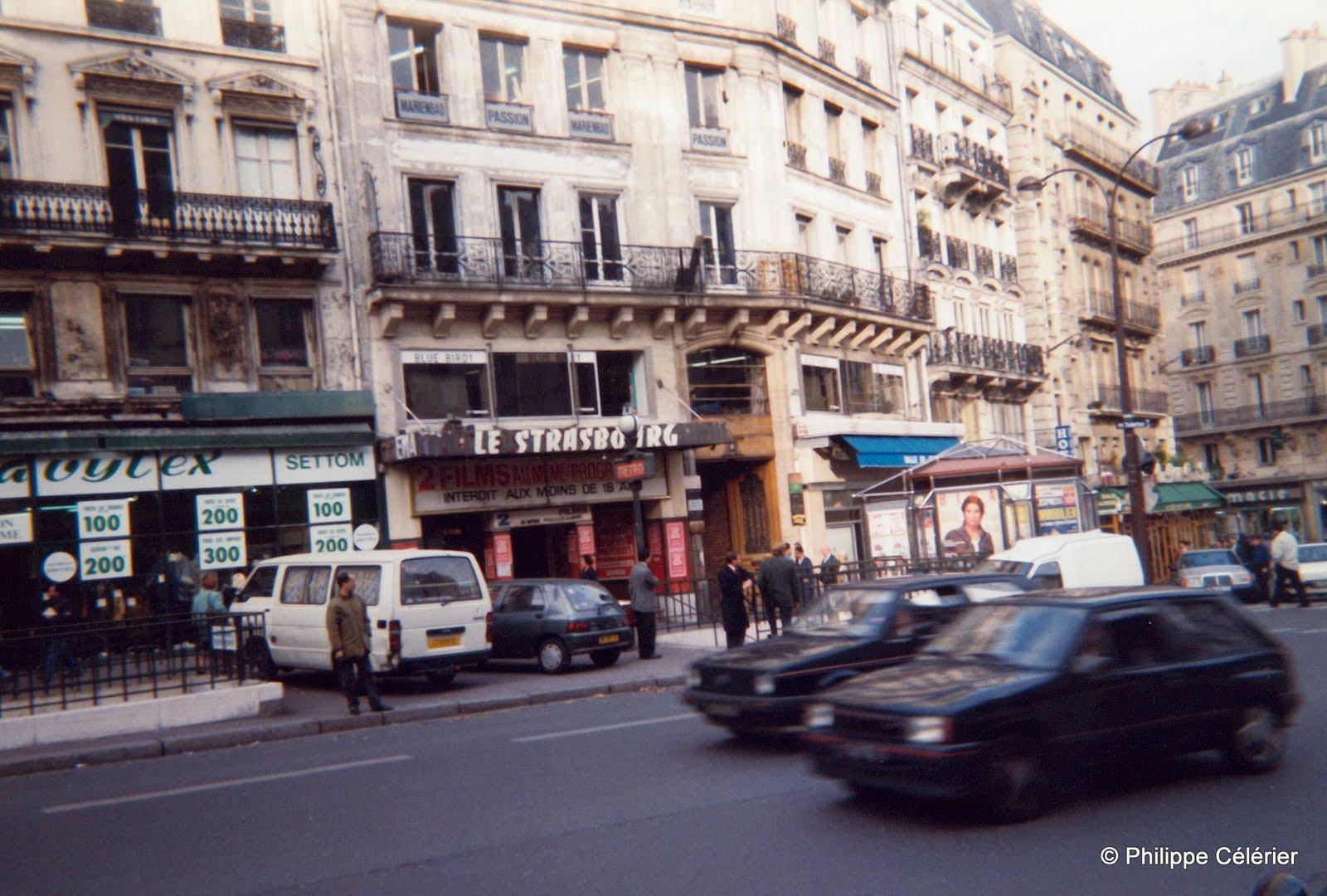Cin fa ades strasbourg paris 10 me for Strasbourg cinema