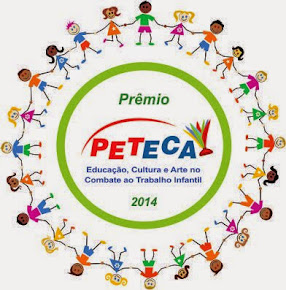 SEMIFINALISTAS DO PRÊMIO PETECA 2014