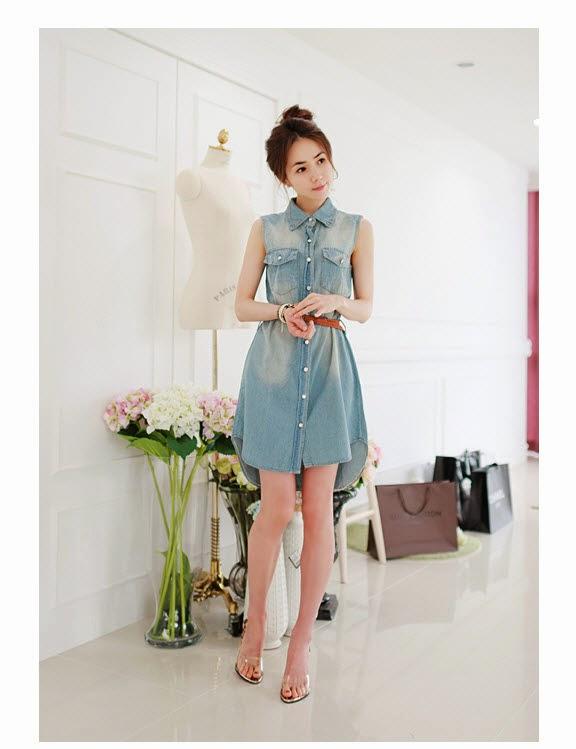 Style Baju Model Korea