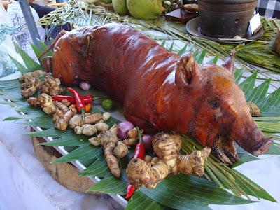 Masakan Lezat Khas Daerah Bali