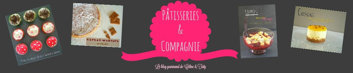 Pâtisseries et Compagnie