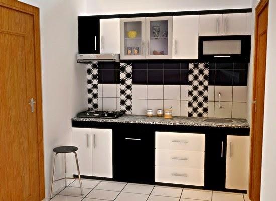 Contoh Desain Rak Dapur Minimalis Sederhana Terbaru 2015 Desain Rumah