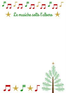 musiche natalizie