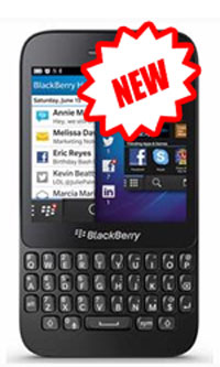 BlackBerry Q5 Kisaran Harga Ponsel BlackBerry Baru / Bekas (Update September 2013)