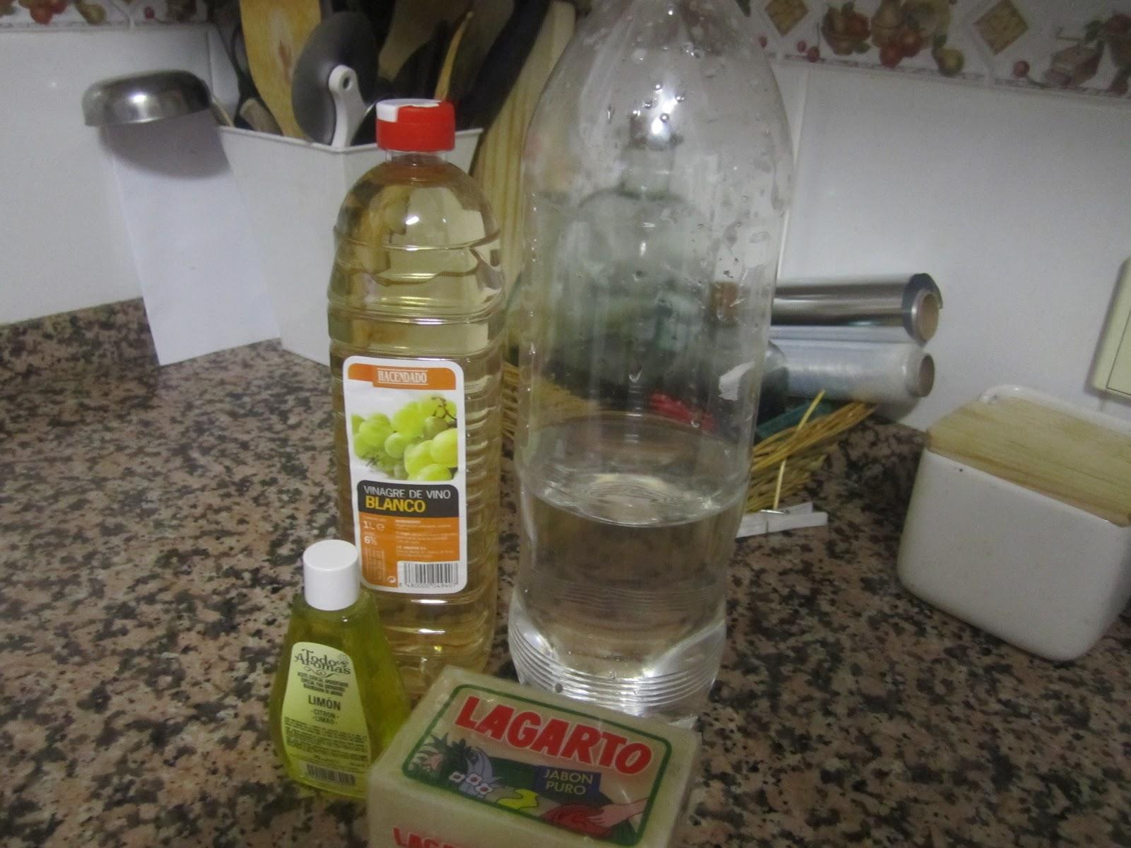 La grasa nosotras vamos a utilizar aceite esencial de - Como limpiar un lavavajillas ...