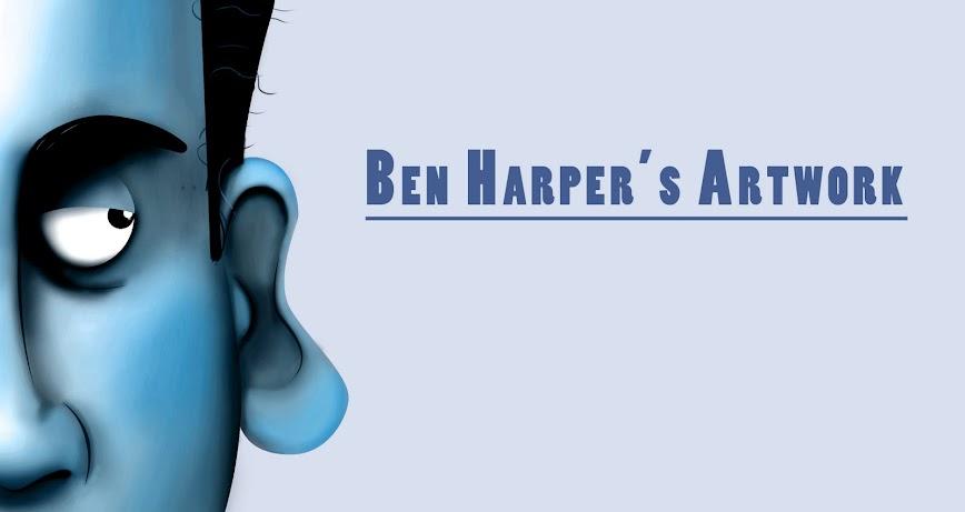 Ben harper's blog