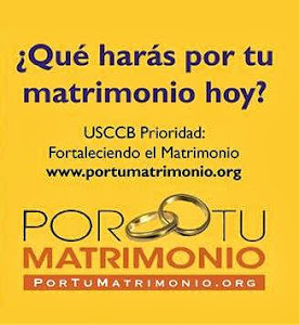 POR TU MATRIMONIO...