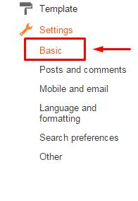Enabling HTTPS in Google BlogSpot