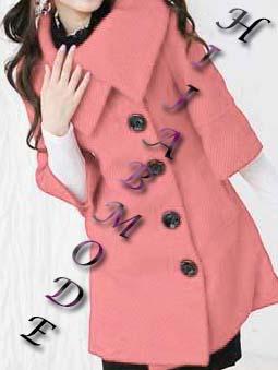 hijab fashion - manteau pour femmes voilées