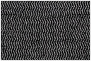 herringbone fabric frays easily