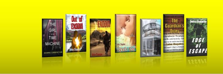 VISIT MY AUTHOR WEBSITE