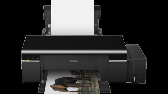 Gambar Printer Infus Epson L800