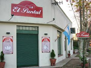 """Restaurant y Peña """"El Puntal"""""""