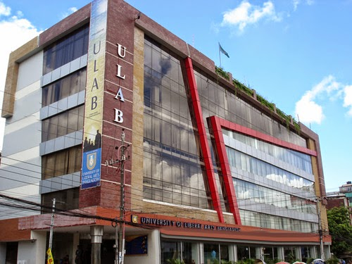 ULAB: University of Liberal Arts Bangladesh