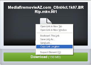 bagaimana cara melanjutkan download software di MEDIAFIRE