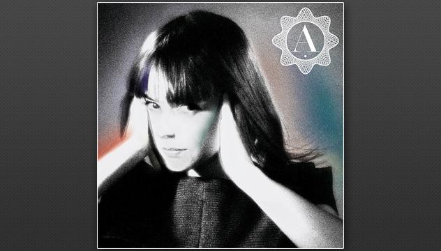 Une Enfant Du siécle, Álbum de la cantante francesa Alizée   ximinia.blogspot.com