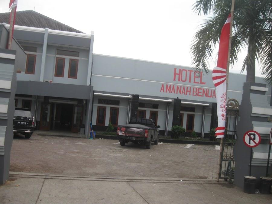 Lowongan Kerja di Hotel Cirebon Terbaru 2015  Bursa Kerja