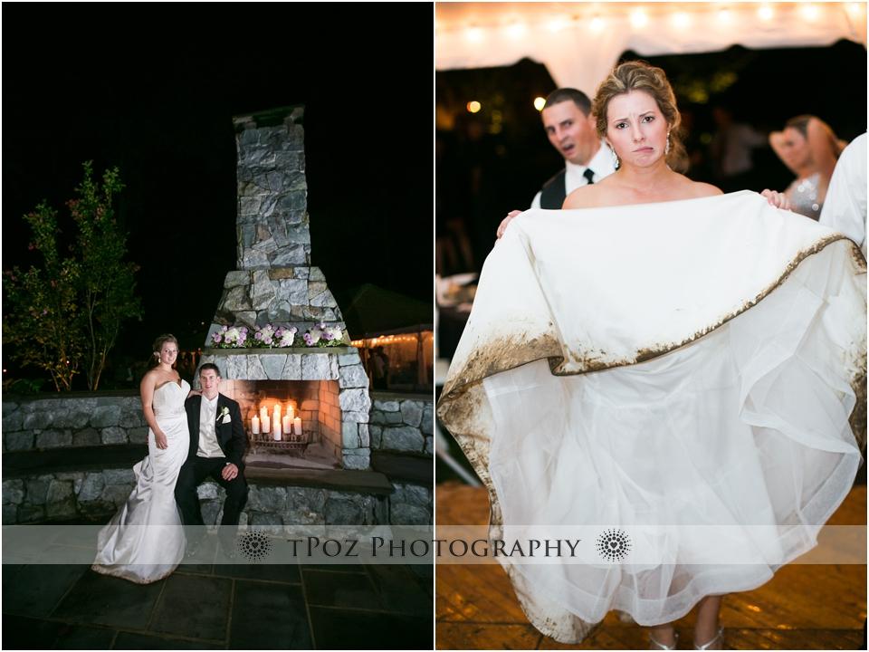 Private Estate Wedding in Clarksville, MD