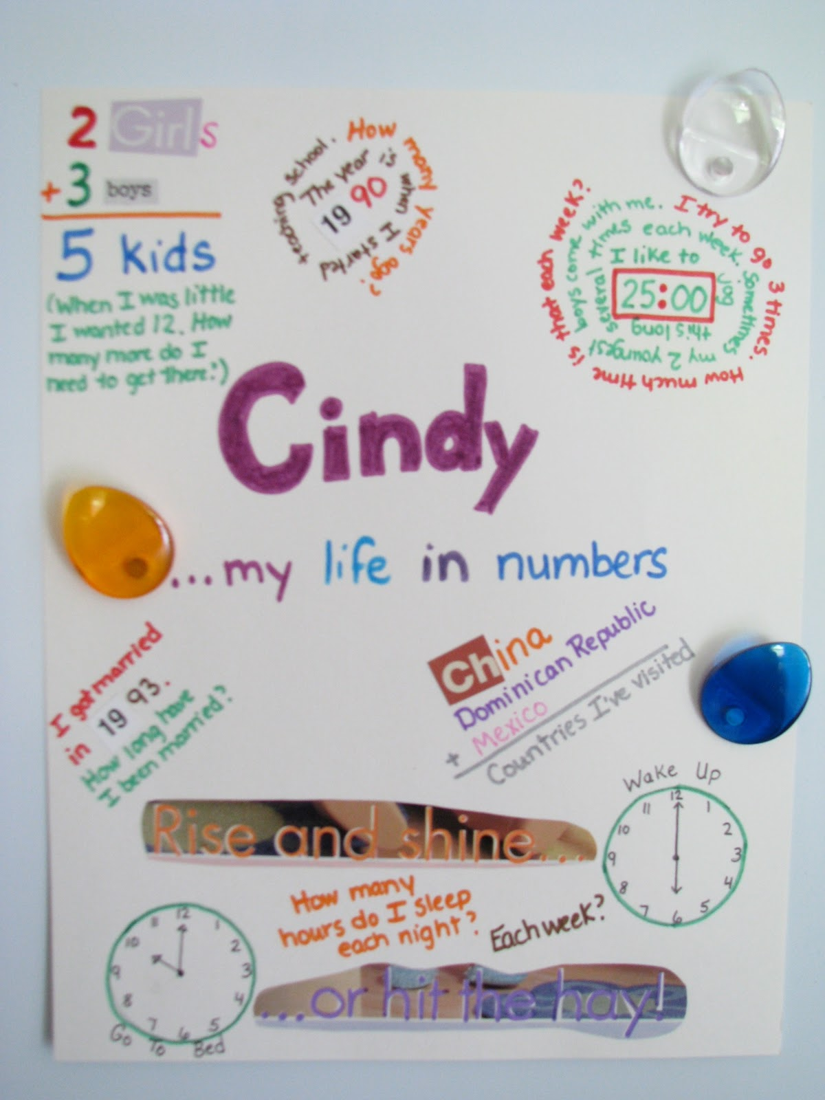 love2learn2day: Fly on the Math Teacher\'s Wall: Personalized Math ...