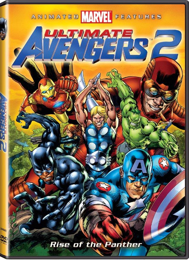 Ver Los Vengadores II (2006) online