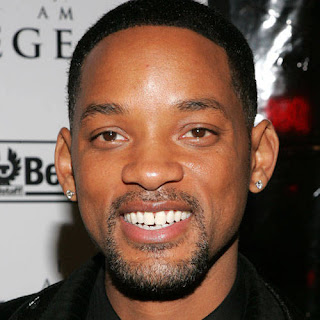 WILL SMITH HAIRSTYLES - SHORT BUZZ HAIR HAIRCUT